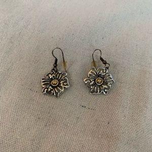 Brighton Flower Earrings